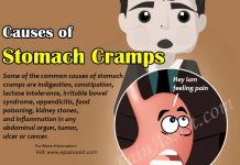 Causes of Stomach Cramps & Its Treatment, Home Remedies