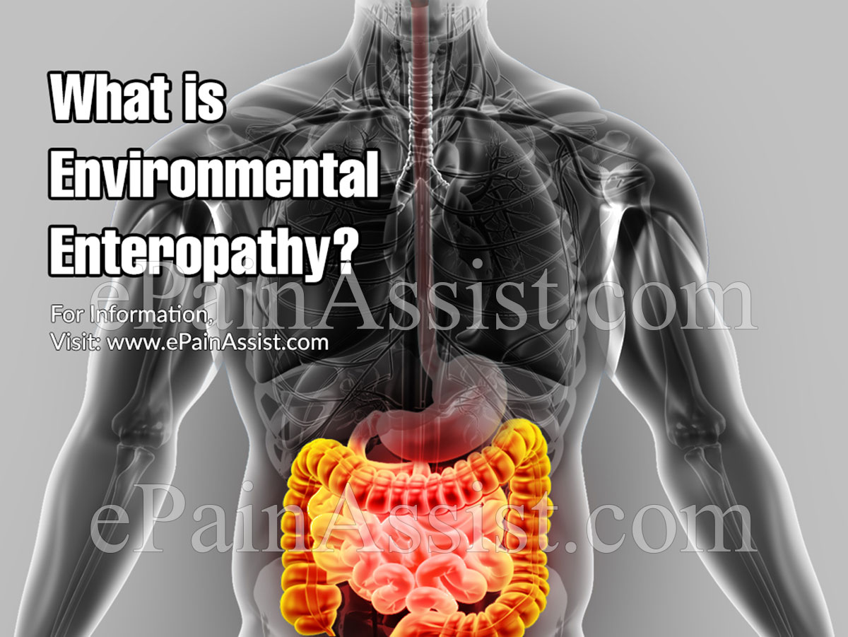 What is Environmental Enteropathy?