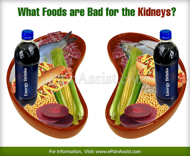 What Foods are Good For Your Kidneys?