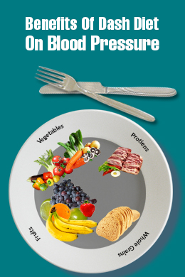 Benefits Of Dash Diet On Blood Pressure