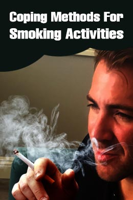 Coping Methods & Lifestyle Changes For Nicotine Dependence