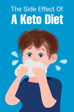 The Side Effect Of A Keto Diet