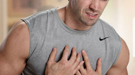 Chest Pain Pictures
