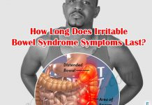 How Long Does Irritable Bowel Syndrome Symptoms Last?