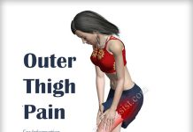 Outer Thigh Pain