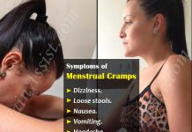 Causes of Menstrual Cramps or Period Pains & its Treatment