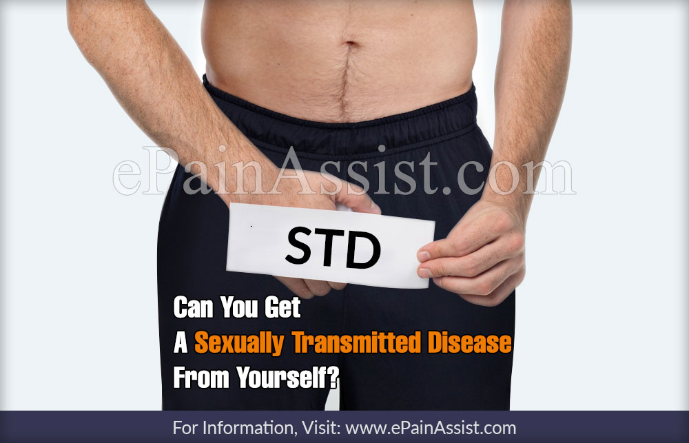 Can You Get A Sexually Transmitted Disease From Using The Same Towel?