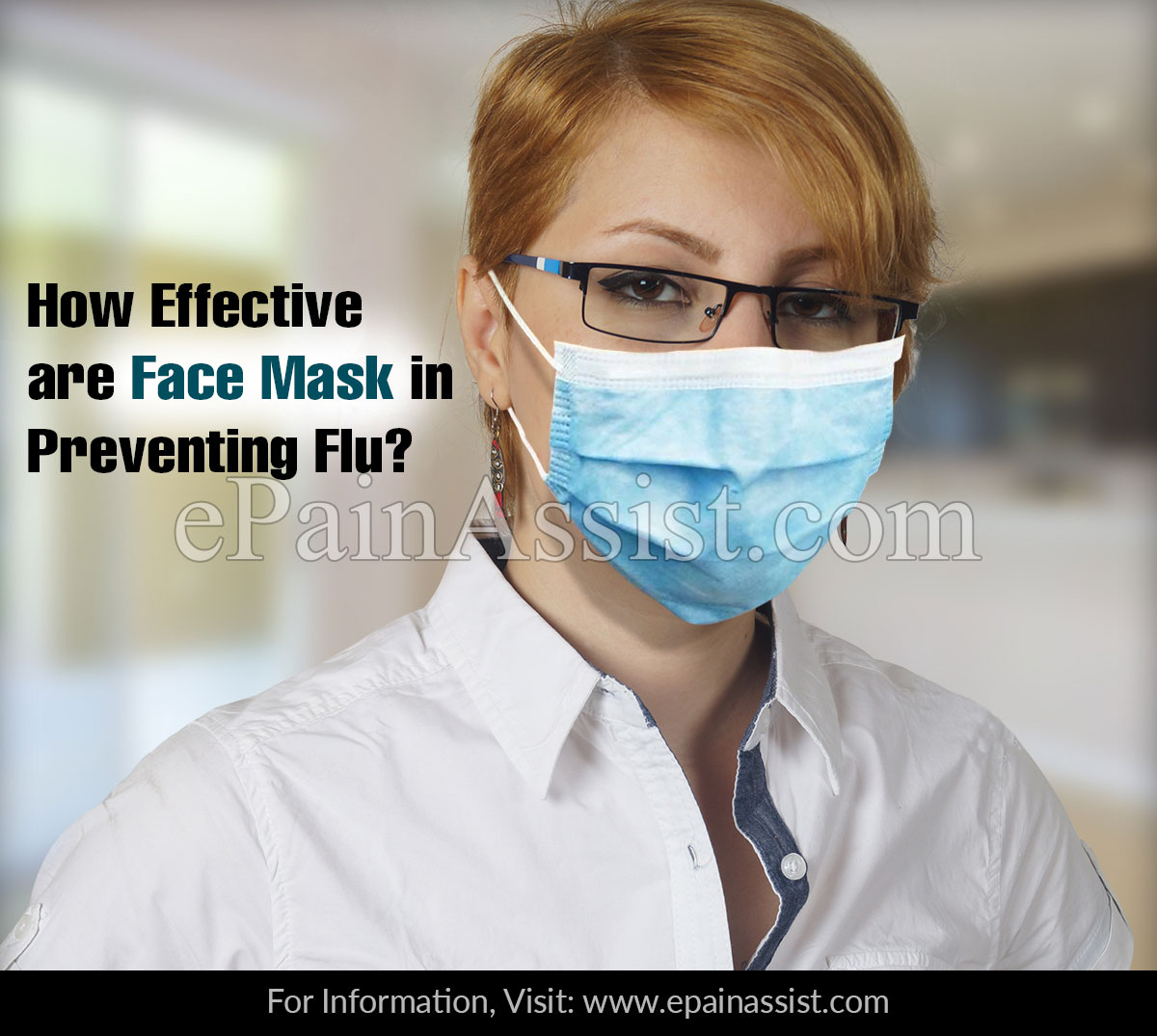 How Effective are Face Mask in Preventing Flu?