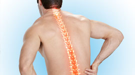 Are You Suffering from Dreadful Incapacitating Back Pain?