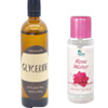 Benefits of Glycerine and Rosewater Combination For Your Skin and Hair & Ways to Use It