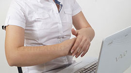 Disability Benefits For Carpal Tunnel Syndrome!