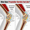What Does Prepatellar Bursitis Feel Like & How Long Does It Take To Heal?