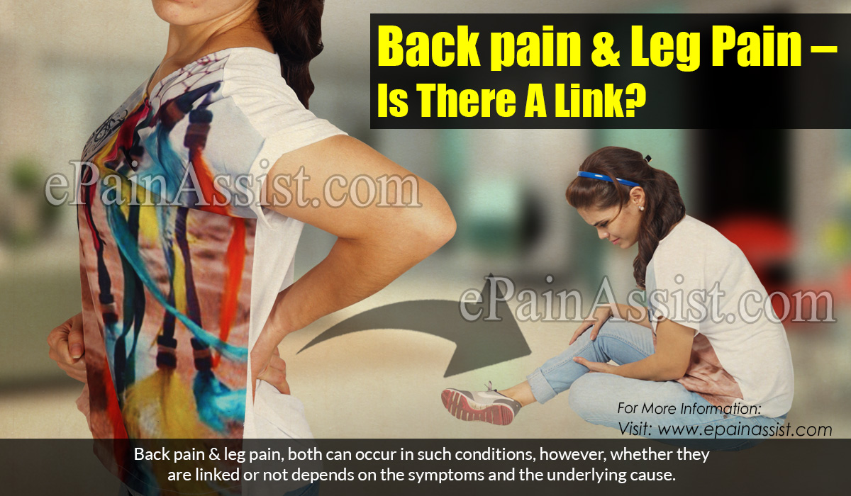 Back Pain Information Center cover image