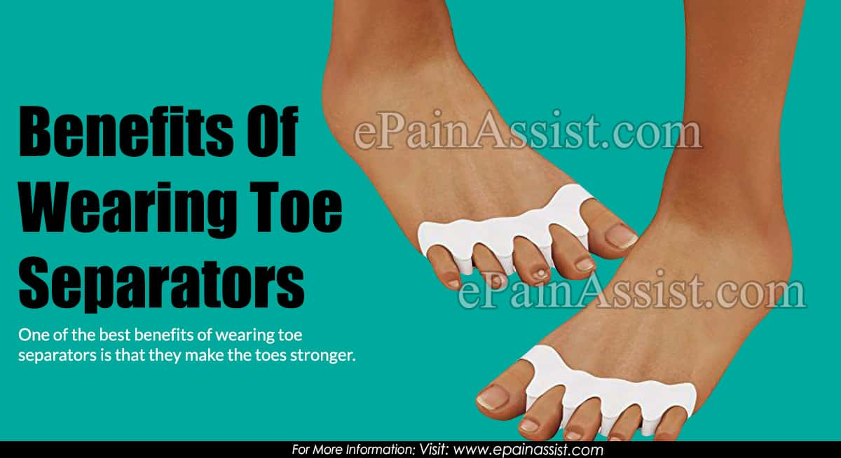 72398e1ed424ff Benefits Of Wearing Toe Separators