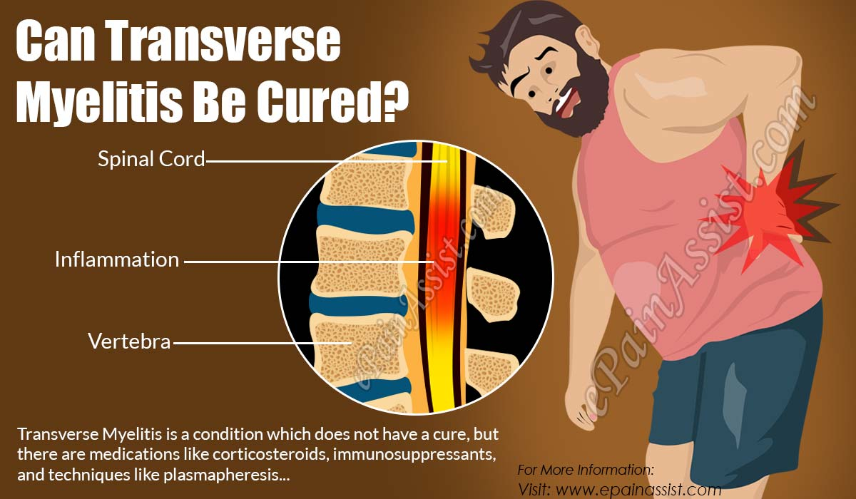 Can Transverse Myelitis Be Cured?