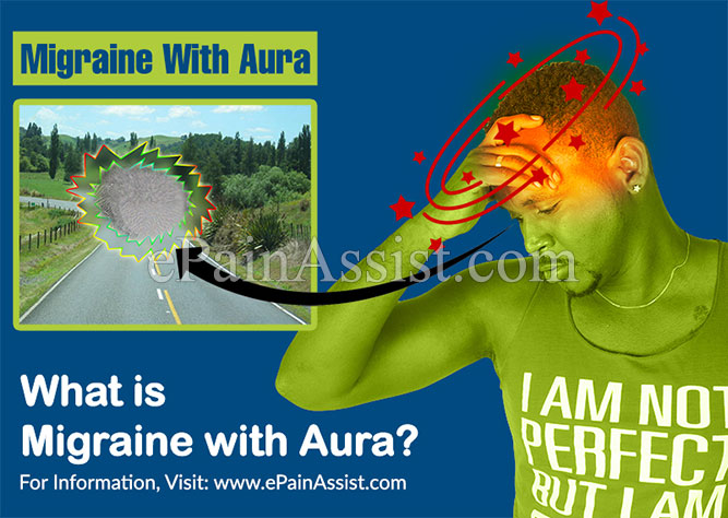 What is Migraine with Aura?