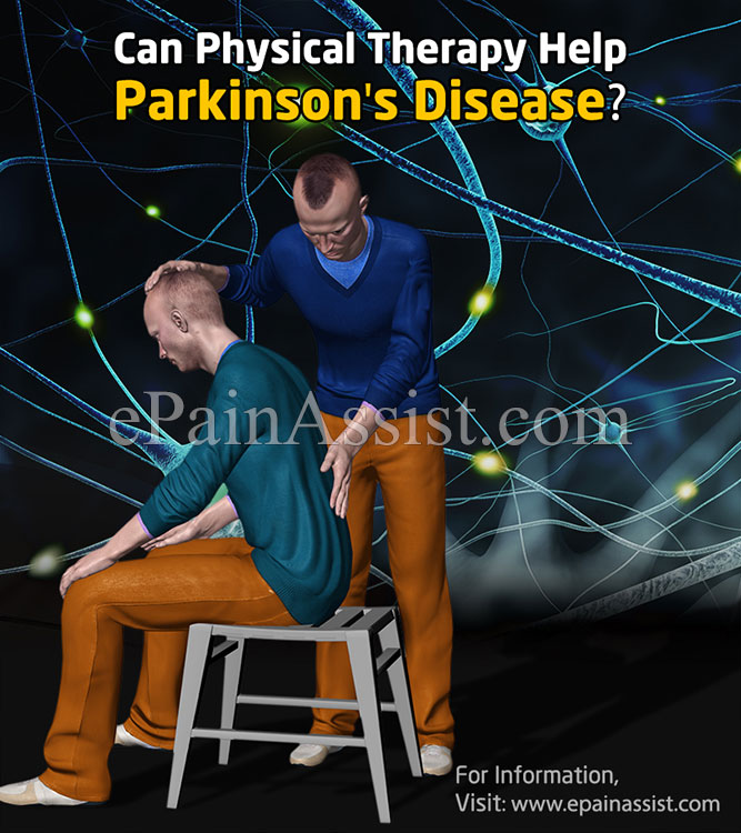 Can Physical Therapy Help Parkinson's Disease?