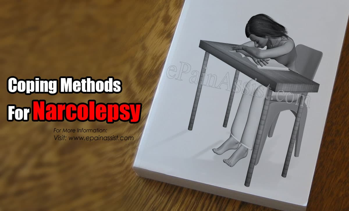 Coping Methods For Narcolepsy