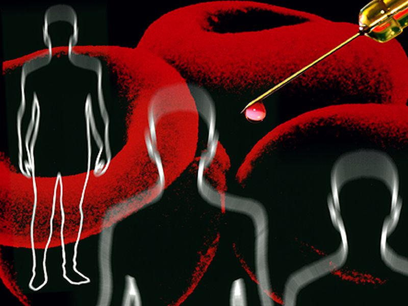 Another Gene Therapy Breakthrough Against Hemophilia