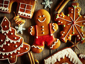 Bah, Hum (Stomach) Bug! Essential Holiday Food Safety Tips