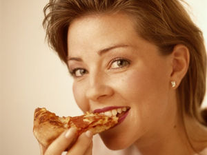 Call a Snack a Meal, and You're Less Apt to Overeat