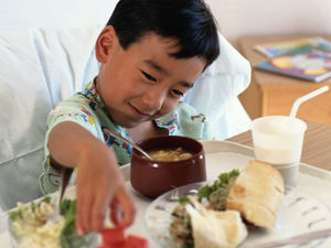 Diet May Help Fight Epilepsy When Meds Fail