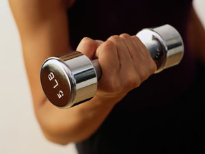 Don't Be a Dumbbell: Work Out With Weights