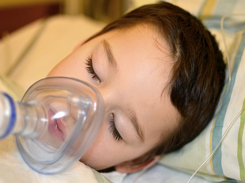 New Gene Therapy May Be Cure for 'Bubble Boy' Disease