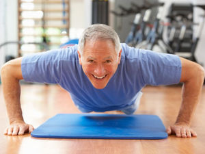 What Exercise Regimen Is Best for Healthy Weight Loss in Seniors?