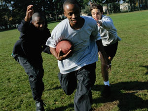 What It Takes to Get Teens Moving