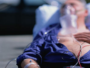 Adrenaline Shot Can Save Lives After Heart Stops, But at a Heavy Price