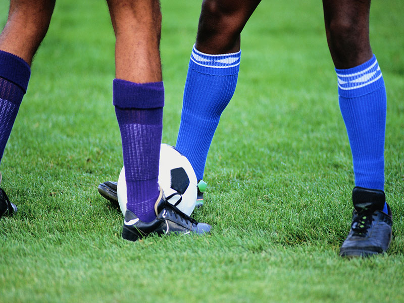 After Concussion, Are Legs at Risk, Too?