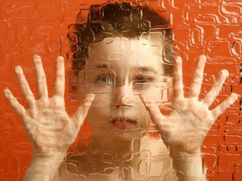 Another Tally Puts Autism Cases at 1 in 40