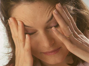 As Menopause Symptoms Get Worse, Heart May Pay a Price
