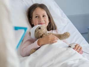 Ask About the Antibiotics Prescribed for Your Child