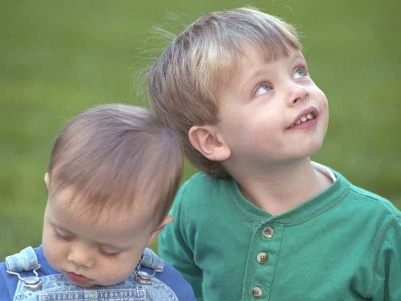 Autism, ADHD in One Child Tied to Raised Risk in Siblings