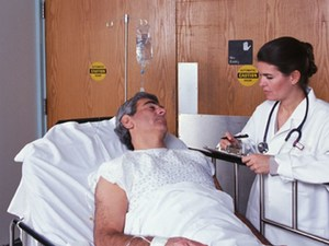 Better Blood Test May Spot Heart Attack Faster
