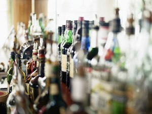 Chronic Heavy Drinking Was A Major Risk Factor For All Types Of Dementia