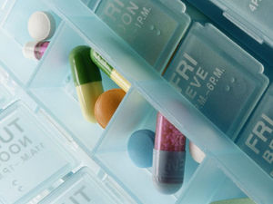 Common Medications May Contribute to Antibiotic Resistance, Study Finds