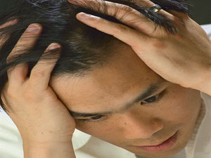 Could Estrogen Play a Role in Men's Migraines?