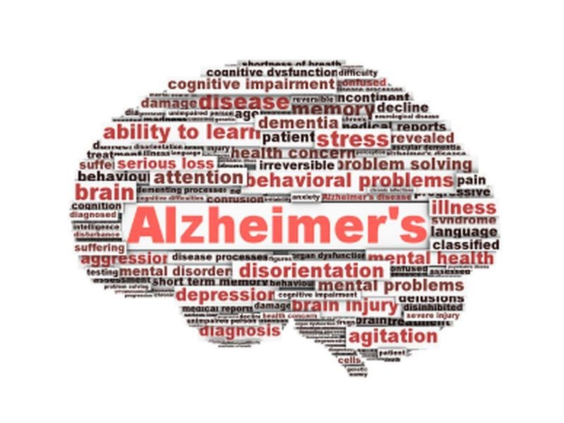 Could Herpes Virus Help Cause Alzheimer's?