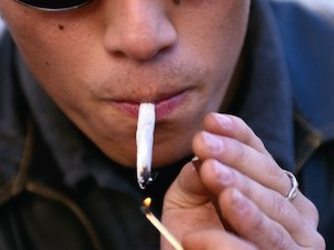 Does Pot Really Dull a Teen's Brain?