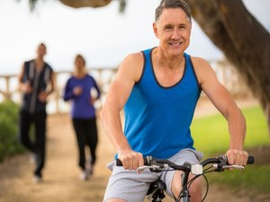 Does Stroke Run in Your Family? Healthy Living Lowers the Risk