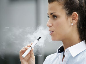 E-Cigarettes, Nicotine Patch During Pregnancy May Hike SIDS Risk