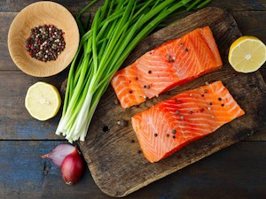 Eat Fish Twice a Week to Ward Off Heart Disease, Experts Say
