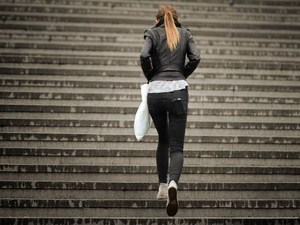 Even a 2-Minute Walk Counts in New Physical Activity Guidelines