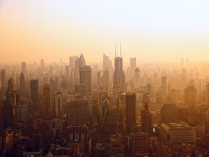 Even at Safe Levels, Air Pollution May Boost Diabetes Risk
