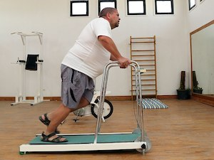 Exercise May Ease Inflammation Tied to Obesity