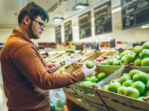 For Diabetics, Going Vegan May Boost Mood Along With Health