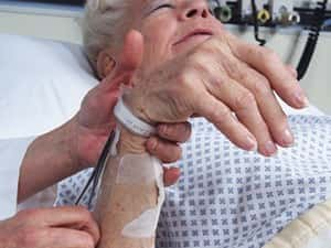 Frail Heart Patients at High Risk for Bleeding